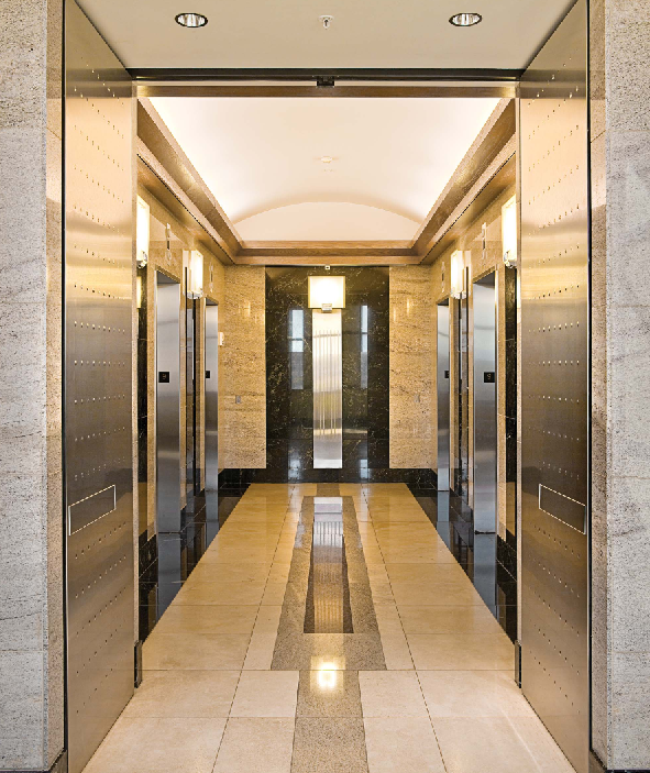 Total Door Systems Showcase Image