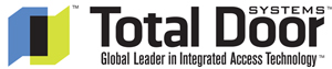 Total Door Logo